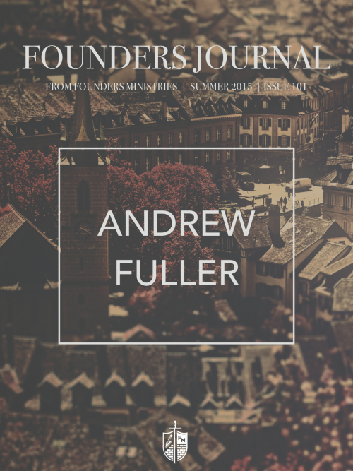 Founders Journal 101