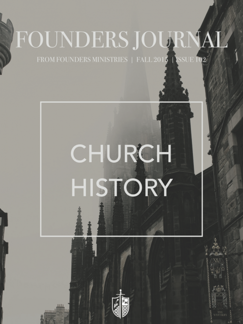 Founders Journal 102