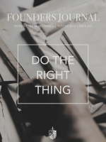 Founders Journal 103