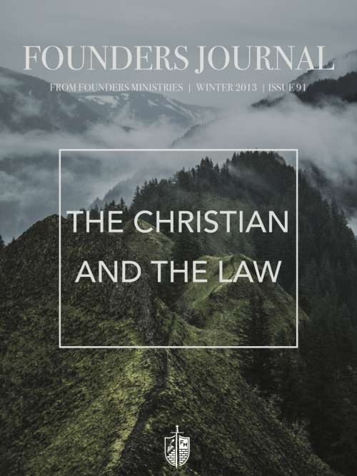 Founders Journal 91