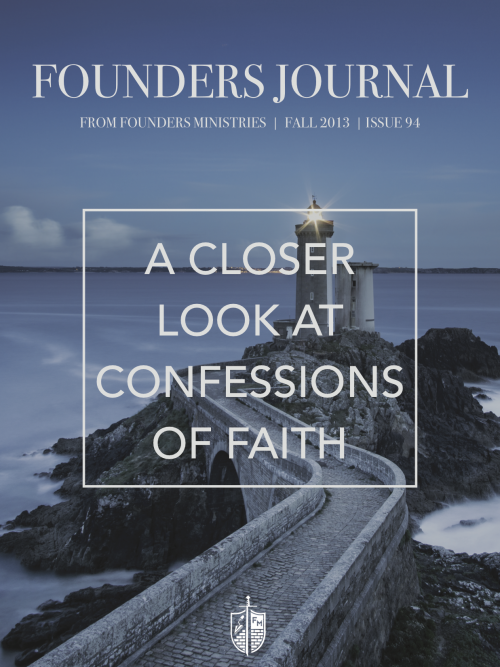 Founders Journal 94