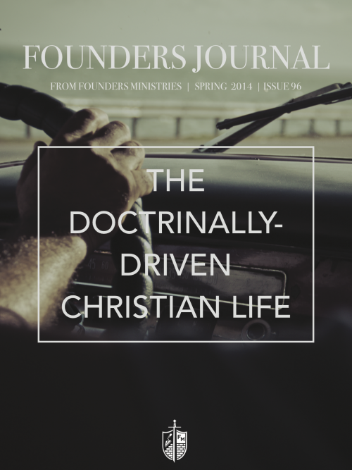 Founders Journal 96