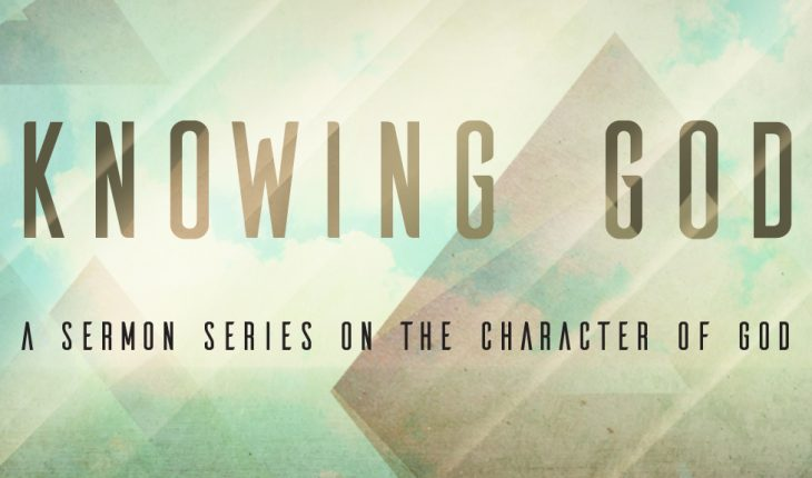 knowing-god-series
