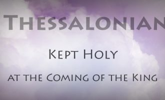 thessalonians-series