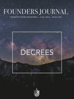 Founders Journal 106