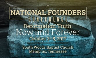 2017 National Founders Conference