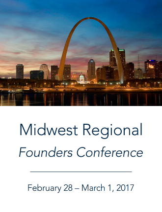 Midwest Founders Conference 2017