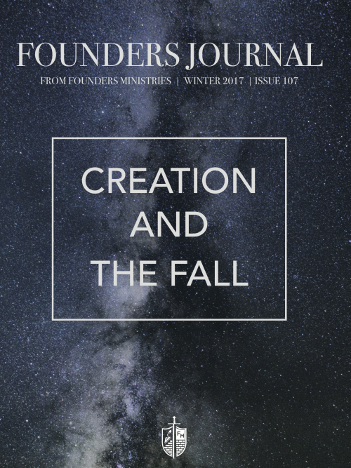 Founders Journal 107