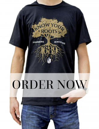 Order Now Know Your Roots T-Shirt