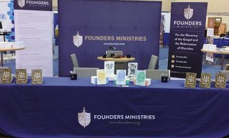 Founders at 2017 SBC