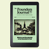 Founders Journal 83