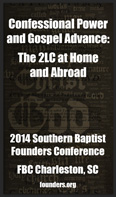 National Founders Conference