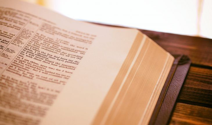 The Promise and Power of God's Word
