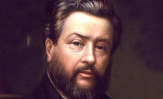 Charles Spurgeon and Courage in the Pulpit