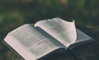 Preaching Christ in Psalms and Ecclesiastes