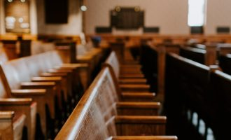 When Do You Leave a Church?