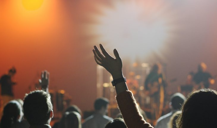 Participating in Gathered Worship: Worship in Humble Reverence