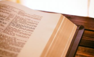 Five Reasons a Pastor Should Read the Entire Bible Every Year