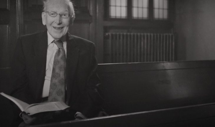 An Interview with J. I. Packer