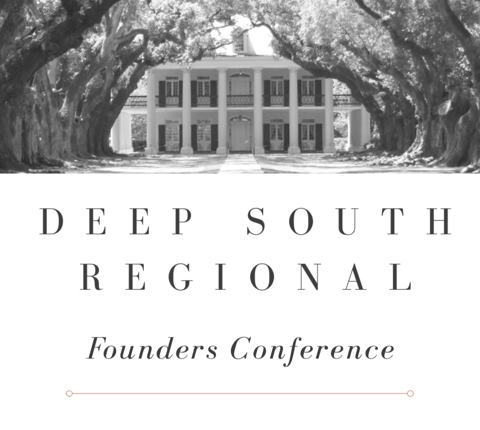 Deep South Founders Conference