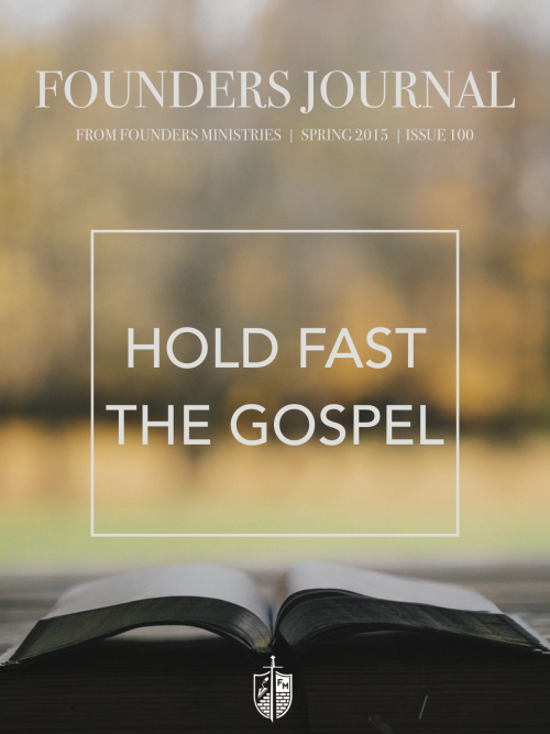 Founders Journal 100