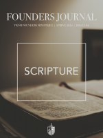 Founders Journal 104