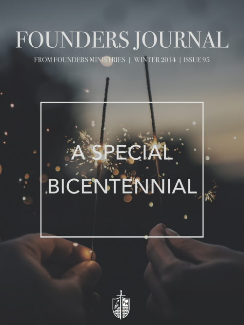 Founders Journal 95