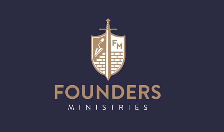 What is Founders Ministries?
