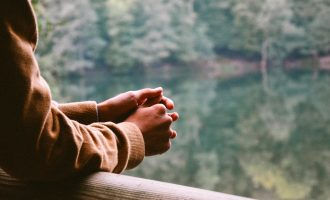 "One Thing I Did Right in Ministry: ""I Waited on God"""