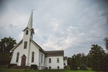 Why I Became an Associate Pastor at 30