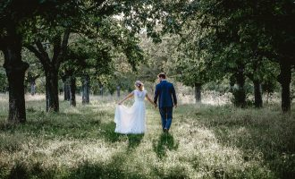 """Lessons in Marriage: """"It's Not About Me"""""""