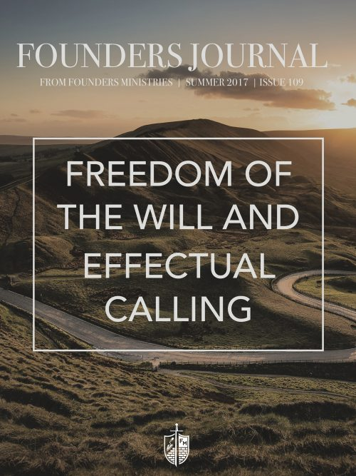 Founders Journal 109