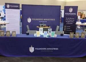 Founders Display