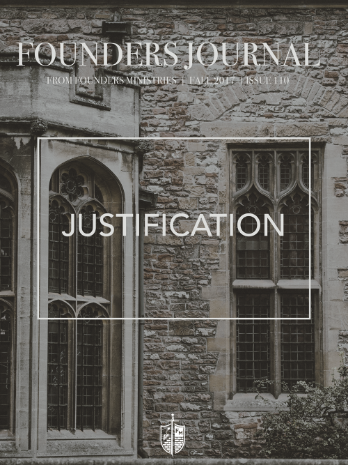 Founders Journal 110