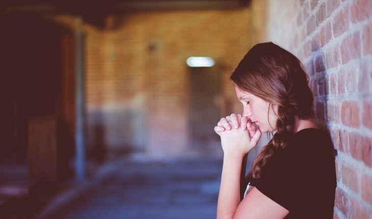 Five Lessons Learned from Counseling those with Anxiety