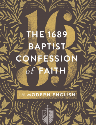 The 1689 in Modern English