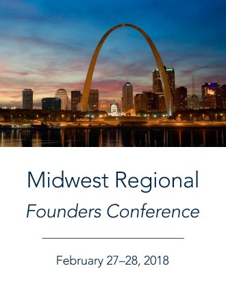 2018 Midwest Founders Conference