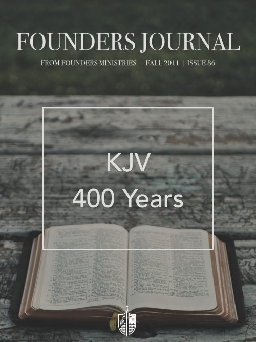 Founders Journal 86