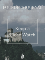 The Founders Journal 85