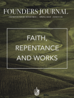 The Founders Journal 112