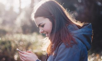 Smart Phones, Identity, and Loneliness