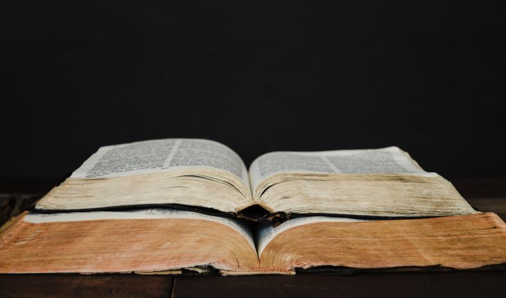 Sure, the Bible Is True, but Is it Enough?