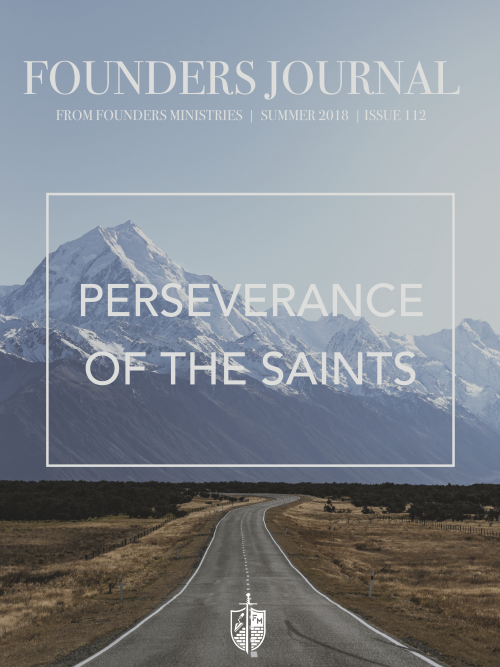 Founders Journal 113