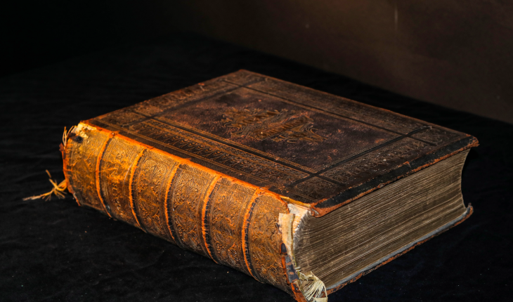 Does the Bible Teach the Sufficiency of Scripture?