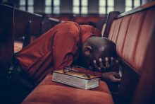 Learning from Jesus how to Rest in Your Ministry