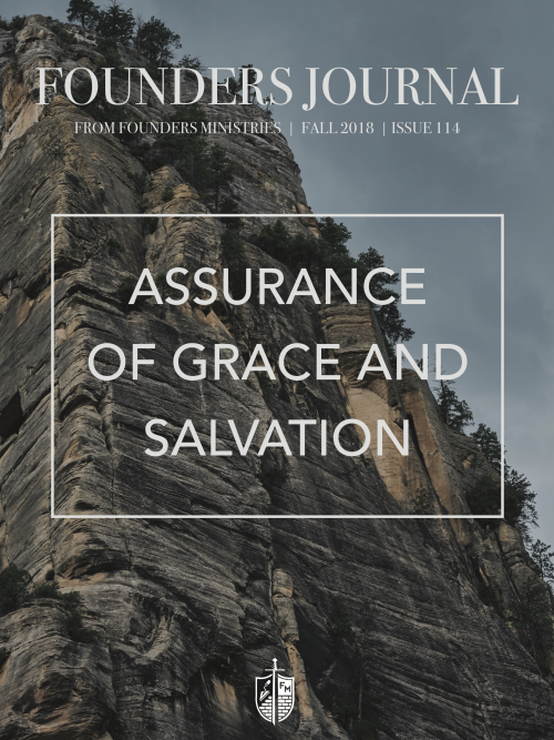 Founders Journal 114