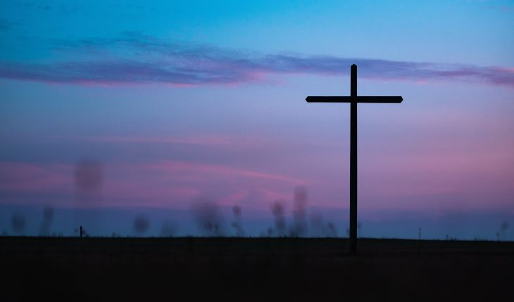 Why God Sent His Son: Part 2 - Our Savior