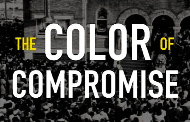 Book Review The Color Of Compromise Founders Ministries