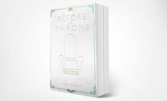 Book Review: Before the Throne