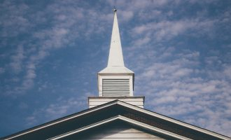 Why Do 'Baptist' Missions?